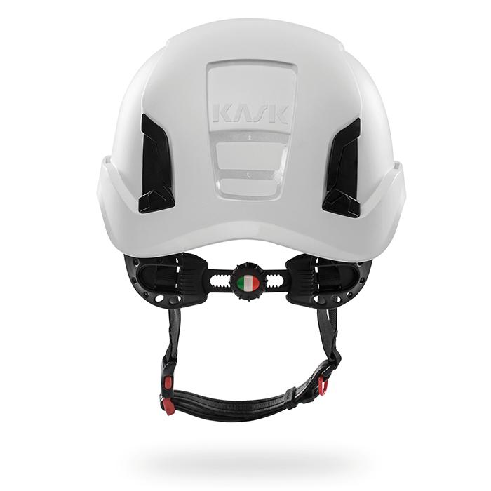 Safety helmets zenith ansi csa ‹ Kask Safety