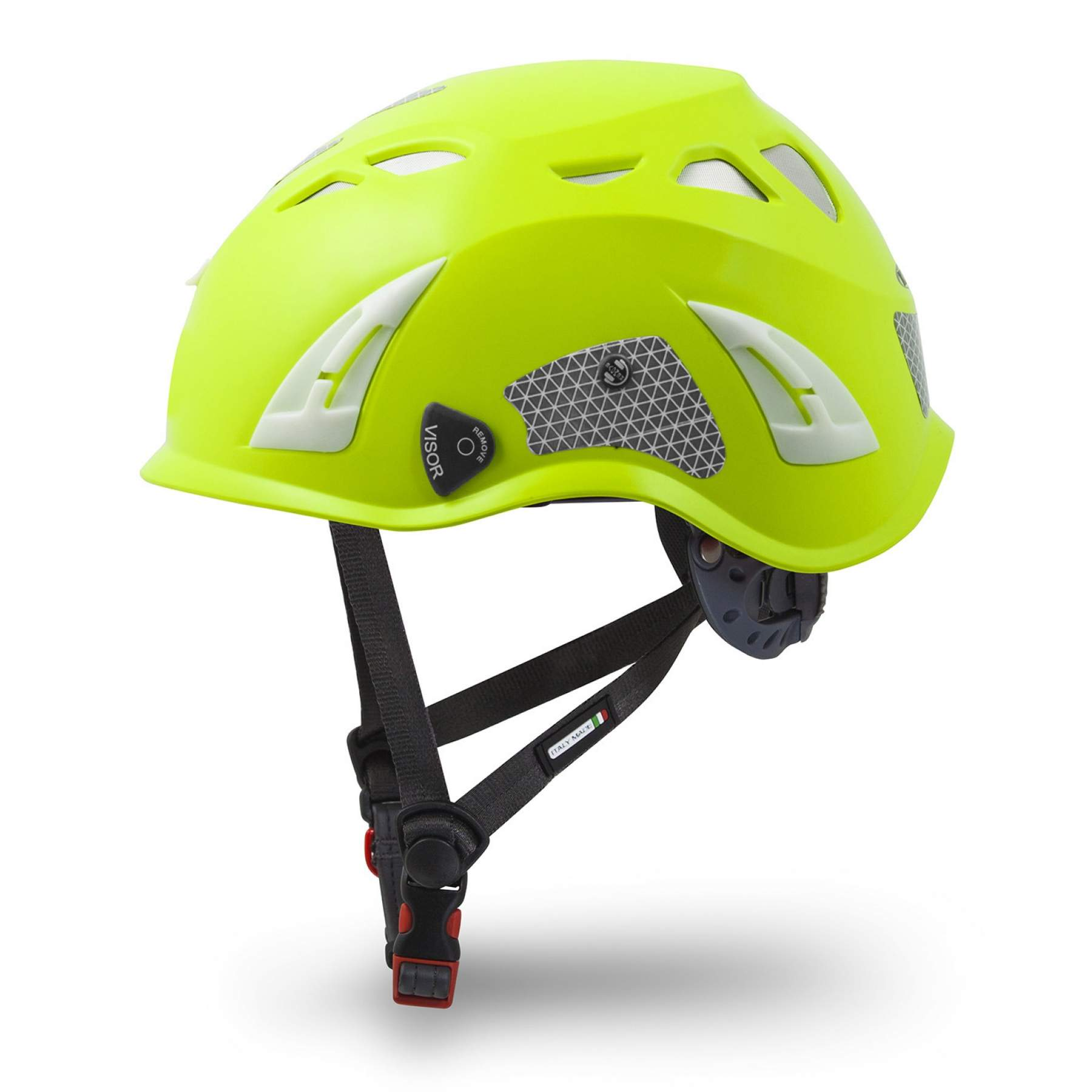 Kask Plasma Hi Viz Casco t/écnico protector fabricado en conformidad con la norma EN 397 09